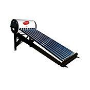 Calentador solar Enerhit tubos al vacío 120 lt