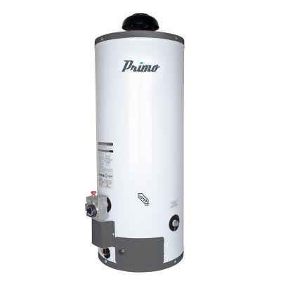 Calentador de deposito primo gas LP 60 lts