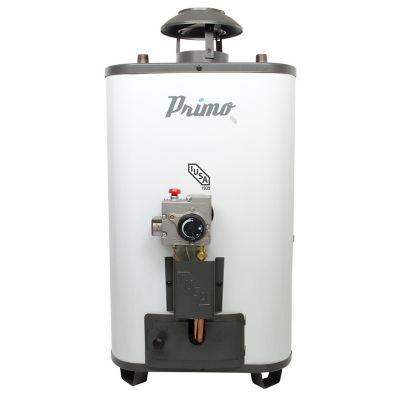 Calentador primo de rápida recuperacion de gas LP de 9 lts