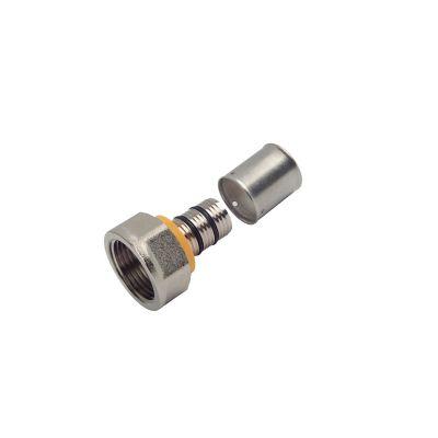Conector reduccion  rhdesmgas 3/8x1/2