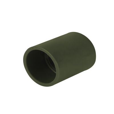 """Cople conduit PVC pesado de 11/2"""" uso de canalización de cables"""