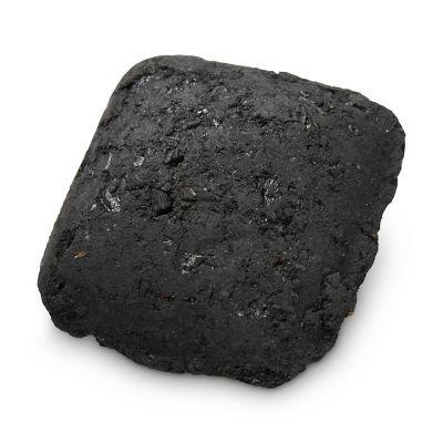 Briqueta carbón