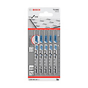 Segueta T118G basic for metal marca BOSCH