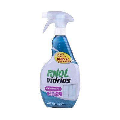 Limpiador Poder vidrios y superficies 650 ml