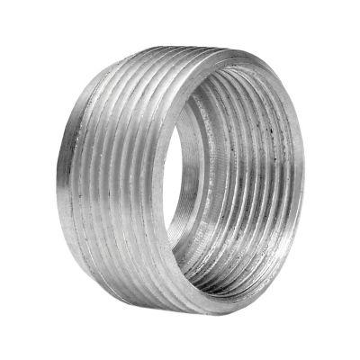 Reducción de aluminio 2¿ a 3/4¿
