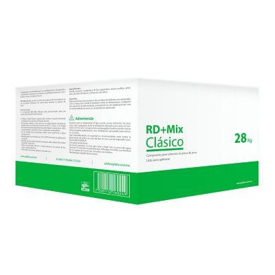 Compuesto rd+mix caja 28 kg