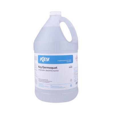 GERM-O-QUAT 4 L
