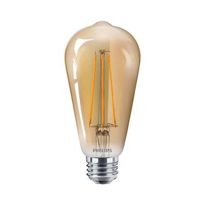 Foco Led St19 4.5W Filament (Dim)