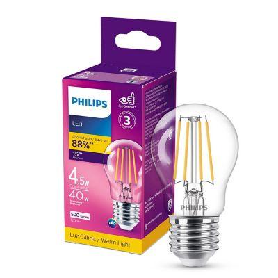 Foco Led A15 12W/100W (Filament)