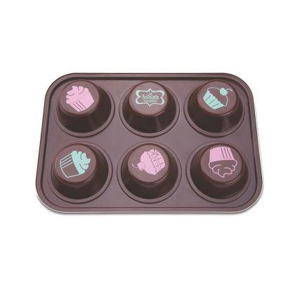 Molde para cupcake