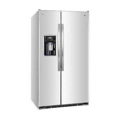 Refrigerador Duplex Acero Inoxidableidable 23 Pies