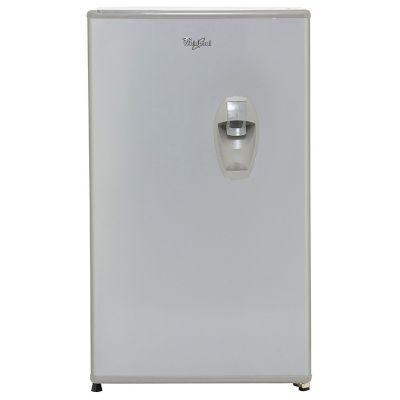 Frigobar Con Congelador 4.9 pies Silver