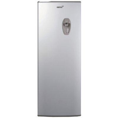 Refrigerador Semiautomático Platino 8 Pies