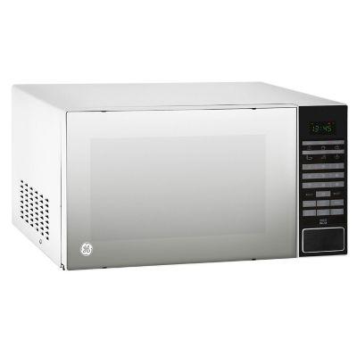 Microondas Blanco Acabado Espejo conGrill de 1.4 p3