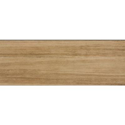 Piso cerámico Woodall miel 18x50 cm