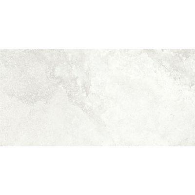 Piso dalgres Tobago blanco 45x90 cm