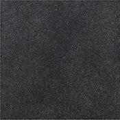 Piso porcelanato Mareto negro 60.5x60.5 cm