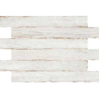 Piso cerámico Barahona blanco 34x50 cm