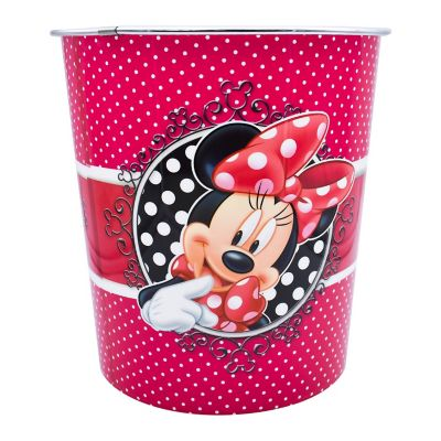 Bote de basura Minnie Love