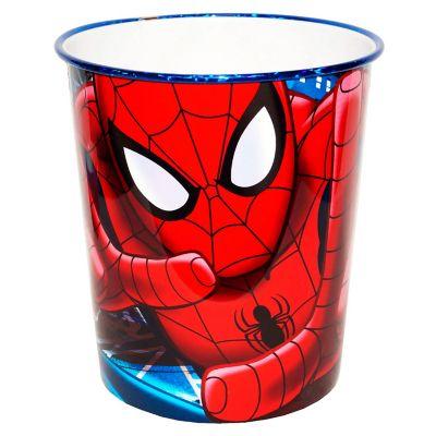 Bote de basura Hombre Araña