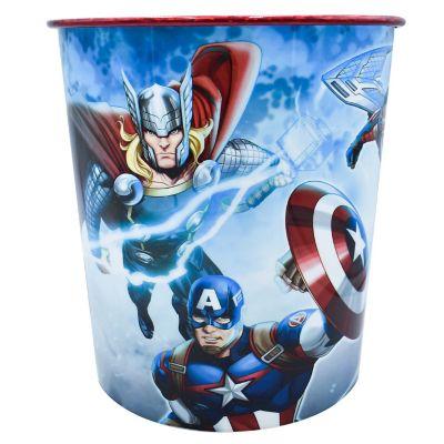 Bote de basura Avengers