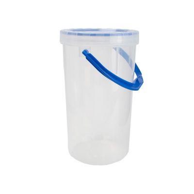 Contendor 2.6 L plástico