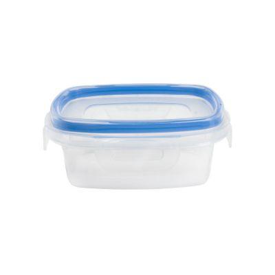 Contenedor 250 ml plástico