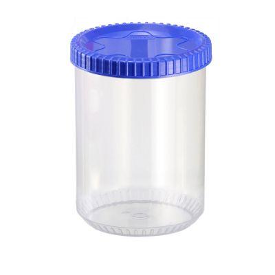Contenedor c/taparrosca 2.1 L plástico