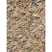 Fotomural muro piedras 184x248 cm