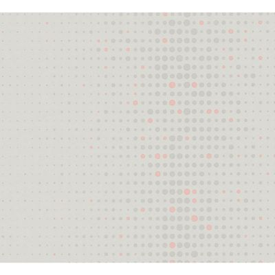 Papel tapiz Kunterbunt 53x1000 cm