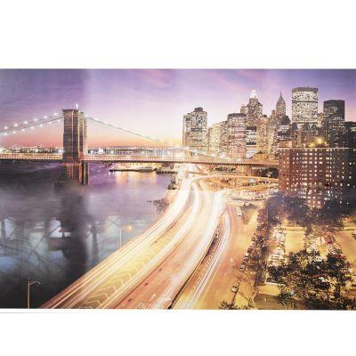 Fotomural luces de NY 368x254 cm