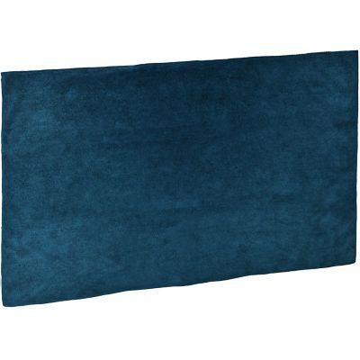 Jerga de microfibra azul 80 x 50 cm