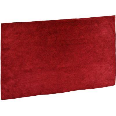 Jerga de microfibra rojo 80 x 50 cm