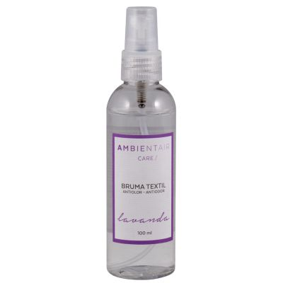 Spray para tejido lavanda 100 ml
