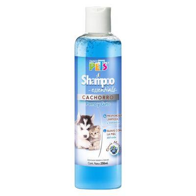 Shampoo para cachorros 250 ml