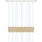 Cortina de baño vinil Lápiz 180x180 cm