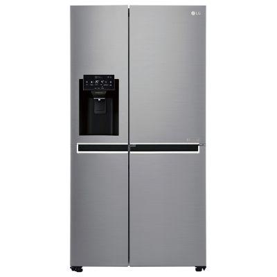 Refrigerador Duplex con Despachador de Agua 22 Pies