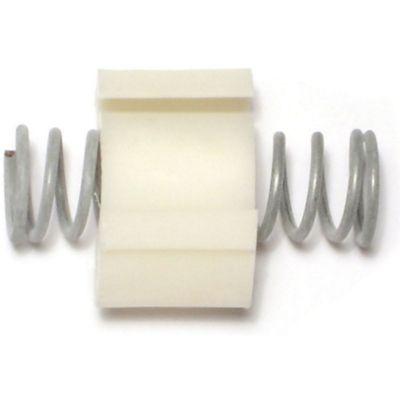 Resorte p/puerta plegable plástico 1 pieza