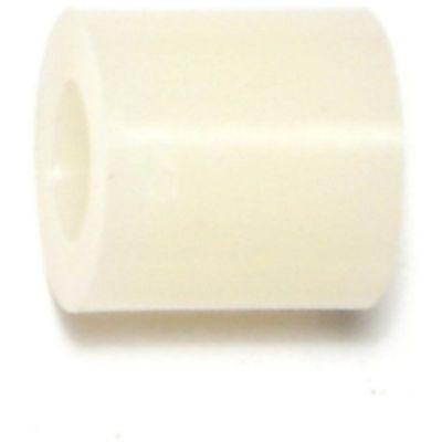 Separador de nylon 0.257 x 1/2 x 1/2  1 pieza