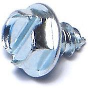 Tornillos cabeza hexagonal arandela tipo