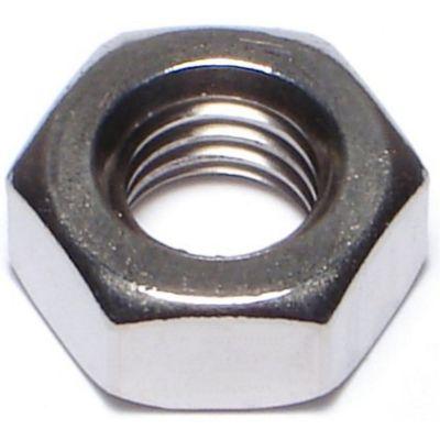 Tuerca cabeza hexagonal acero Inox. 10mm-1.50 1 pz
