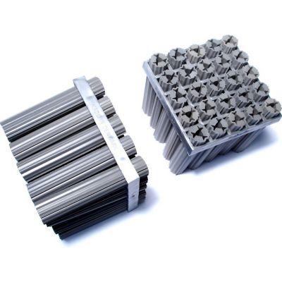 """Anclajes tornillos expandidos de vinilo 7/16"""" x 2-1/2"""" 100 pz"""