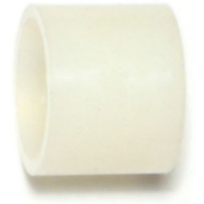 Separador de nylon 1/2 x 5/8 x 1/2 1 pieza
