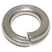 Arandelas de seguridad acero inox 5 mm 4 pz