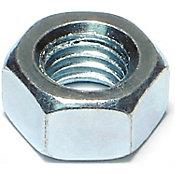 Tuercas hexagonales terminación zinc 12mm-1.75 50 pzs.