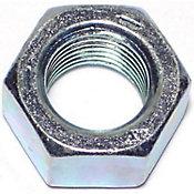 Tuercas hexagonales terminación gruesa zinc 1/2-13 4 pzs.