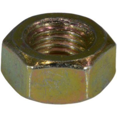 Tuerca hexagonales zinc 8mm-1.00 1 pz.