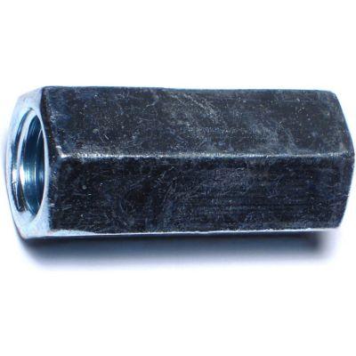 Tuerca de acople rosca gruesa zinc 5/8-11 1 pz.