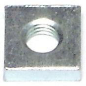 Tuercas cuadrada zinc 12-24 3 pz.