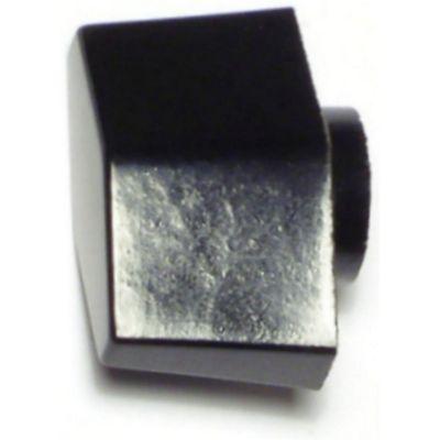 Tuerca de perilla de barra nylon 1/4-20 1 pz.